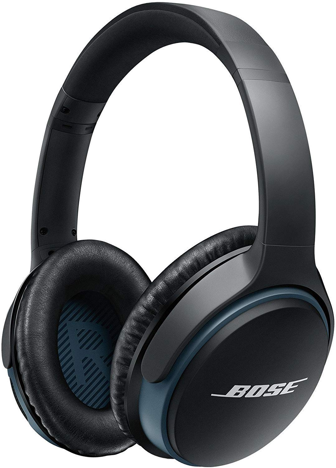 Bose Soundlink Wireless around Ear Headphones with Mic