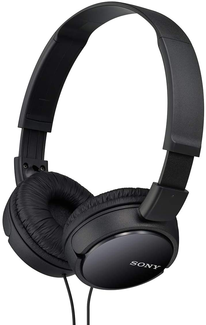 Sony MDRZX110/BLK ZX